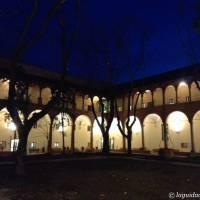 Convento di San Geminiano Modena - 8