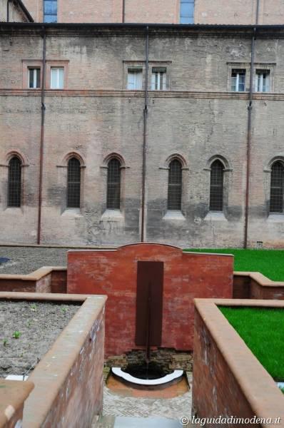 Convento di San Pietro Modena - 11