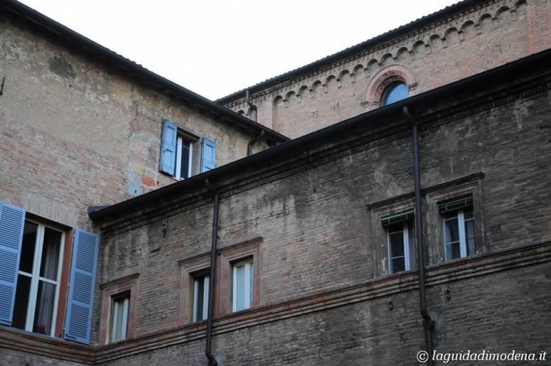 Convento di San Pietro Modena - 13