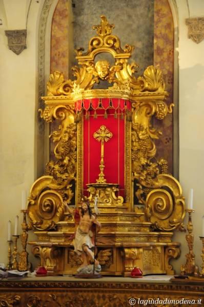 Convento di San Pietro Modena - 5