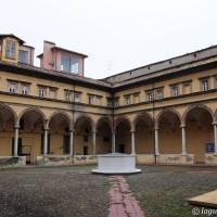 Convento di San Pietro Modena - 6