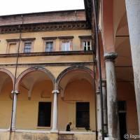 Convento di San Pietro Modena - 7