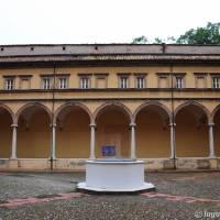 Convento di San Pietro Modena - 8