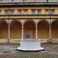 San Pietro Monastery °