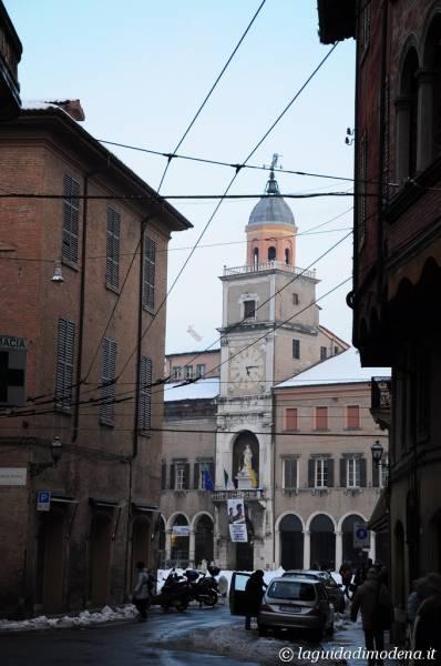 Corso Canal Chiaro Modena - 10