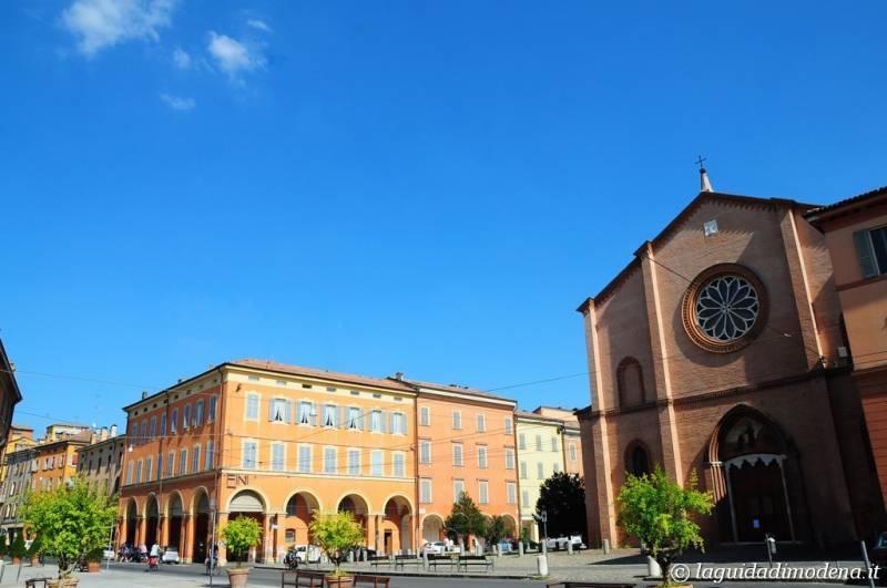 Corso Canal Chiaro Modena - 16