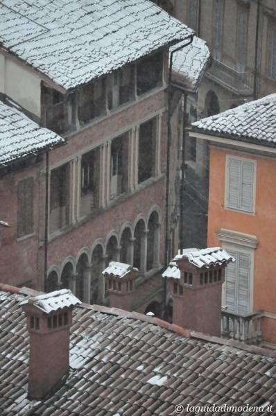 Corso Canal Chiaro Modena - 17