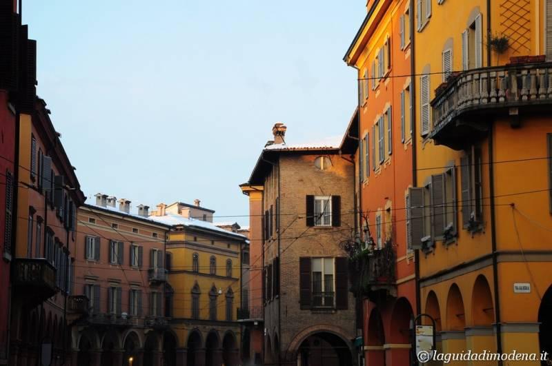 Corso Canal Chiaro Modena - 3
