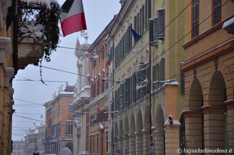Corso Canal Grande Modena - 17