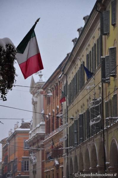 Corso Canal Grande Modena - 18