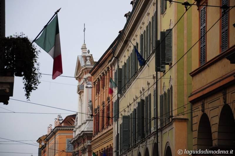 Corso Canal Grande Modena - 24
