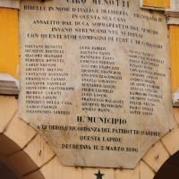 Corso Canal Grande Modena - 26