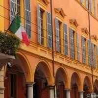 Corso Canal Grande Modena - 28