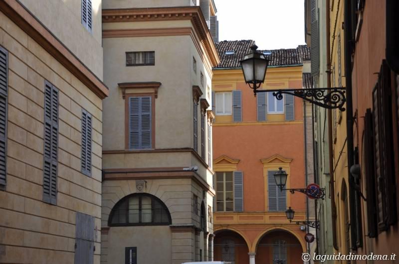 Corso Canal Grande Modena - 2