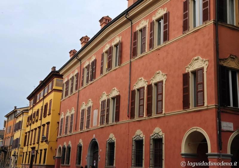 Corso Canal Grande Modena - 33