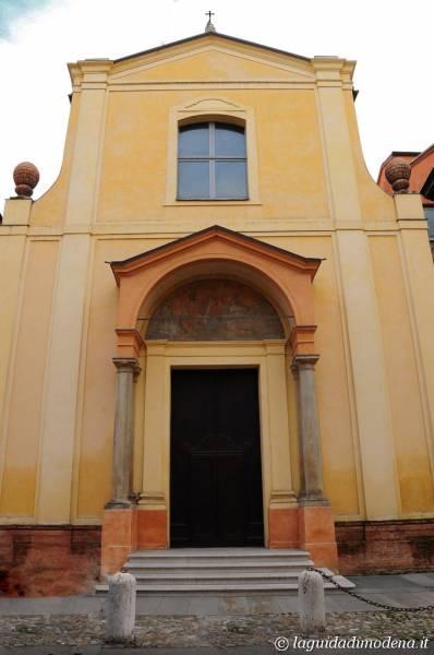 Corso Canal Grande Modena - 34