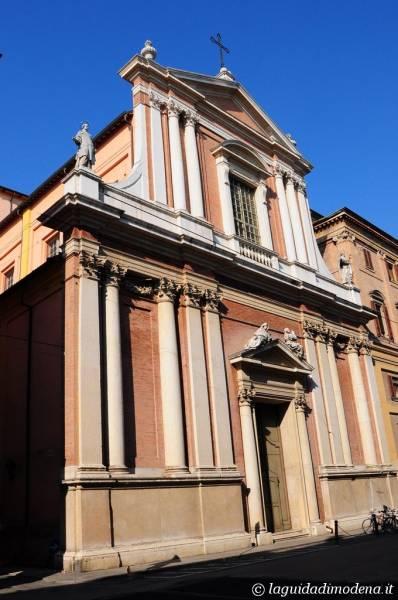 Corso Canal Grande Modena - 36