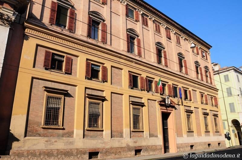 Corso Canal Grande Modena - 37