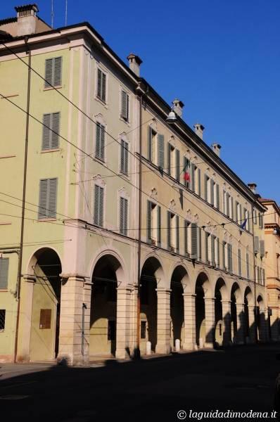Corso Canal Grande Modena - 38
