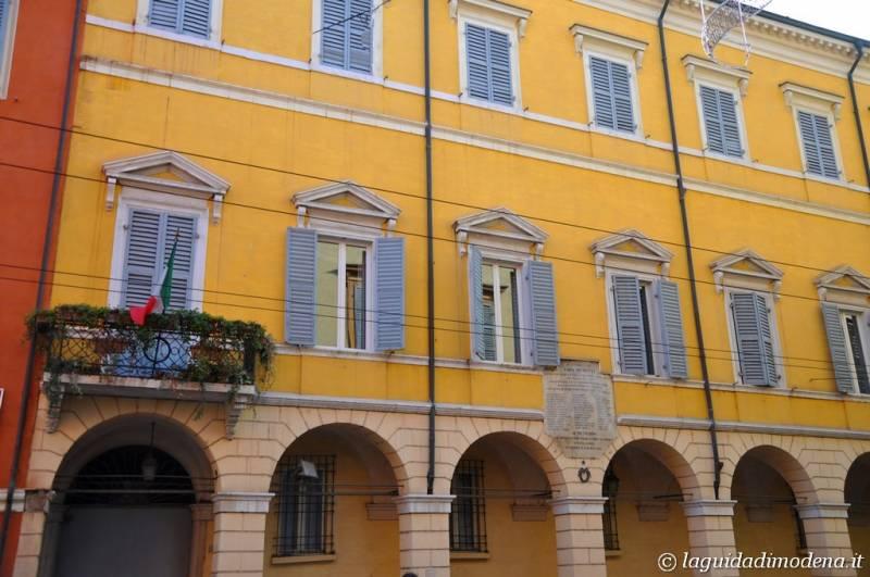 Corso Canal Grande Modena - 3