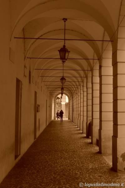 Corso Canal Grande Modena - 4