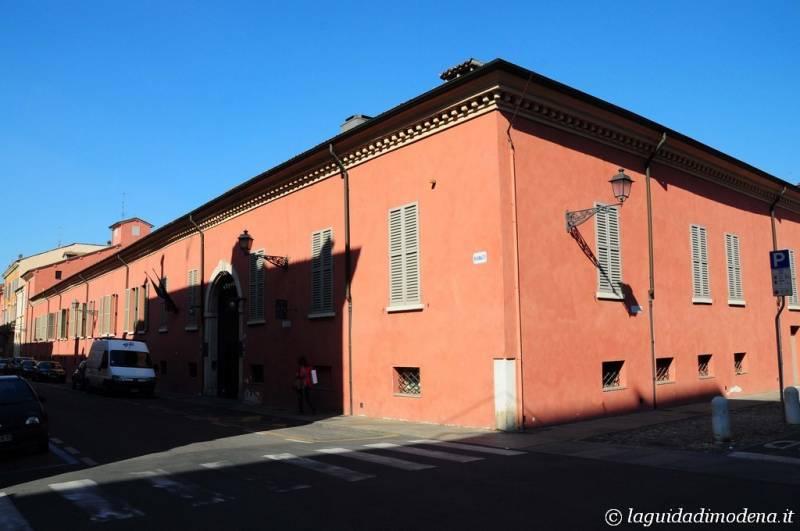 Corso Cavour Modena - 3