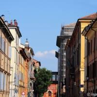 Corso Cavour Modena - 4