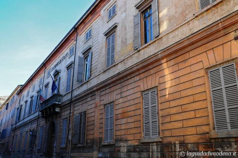 Corso Cavour Modena - 5