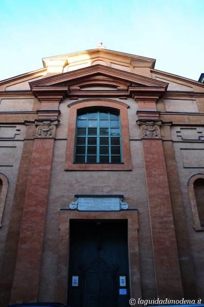 Corso Cavour Modena - 6