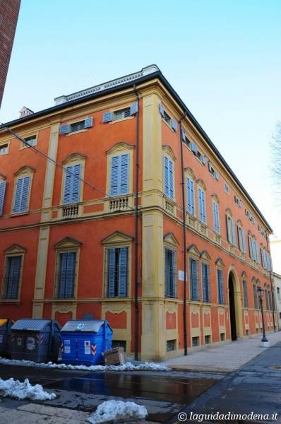 Corso Vittorio Emanuele II Modena - 3