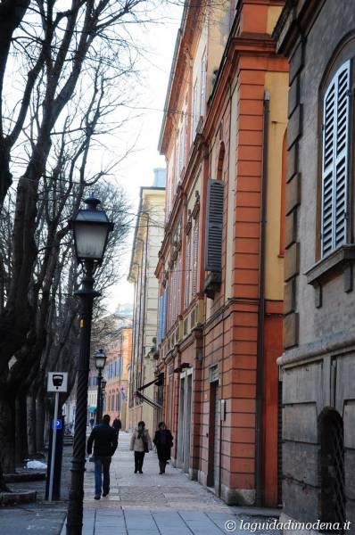 Corso Vittorio Emanuele II Modena - 7