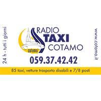 Radio Taxi Cotamo