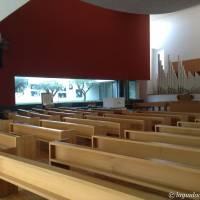 Cristo Redentore Modena - 12