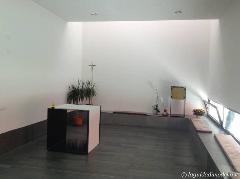 Cristo Redentore Modena - 1