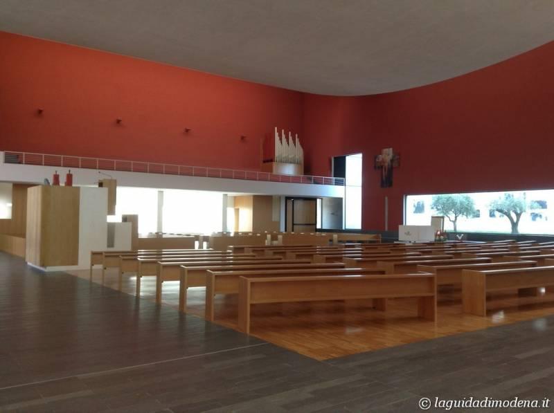 Cristo Redentore Modena - 5