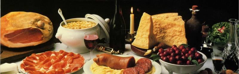 Cucina Tipica Modena - La Guida Di Modena
