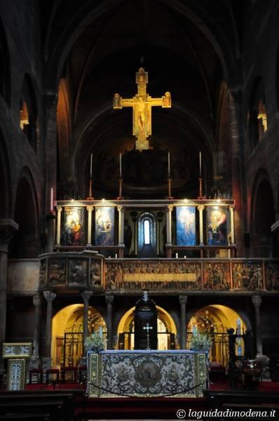 Duomo di Modena - 100