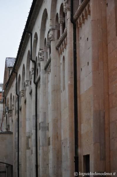 Duomo di Modena - 108