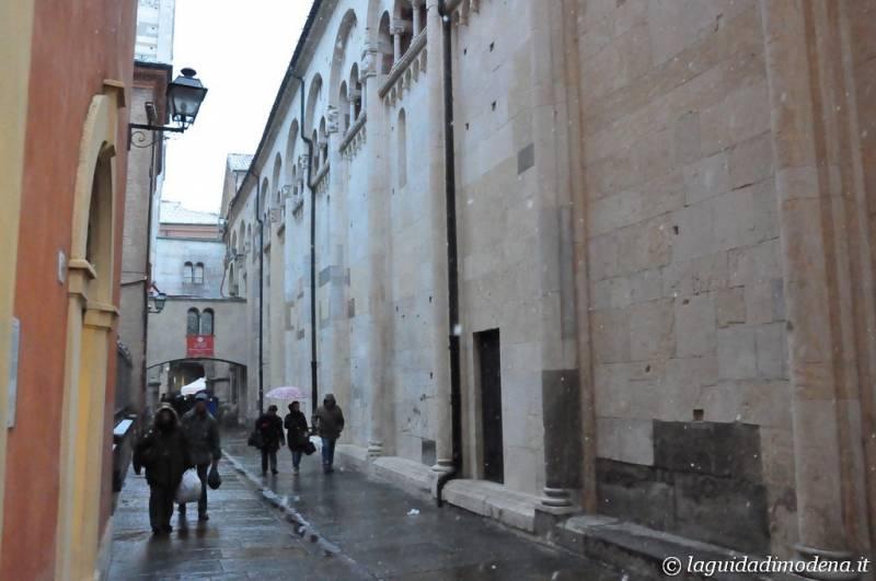 Duomo di Modena - 109