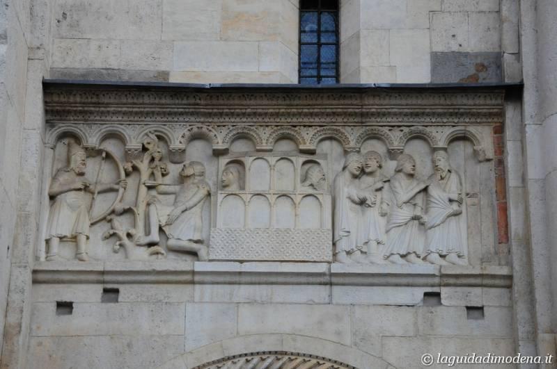 Duomo di Modena - 10