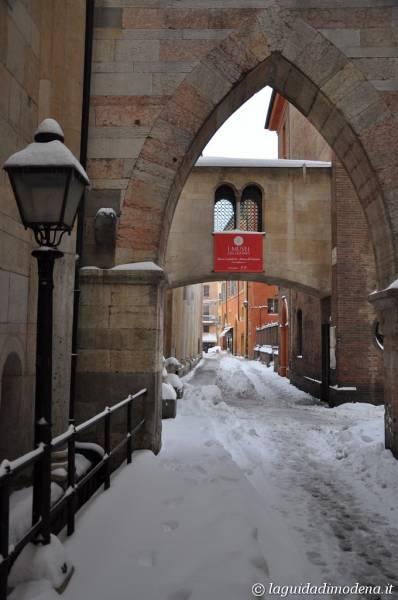 Duomo di Modena - 110