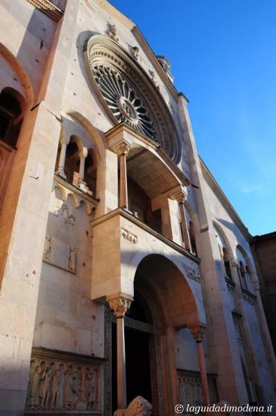 Duomo di Modena - 113
