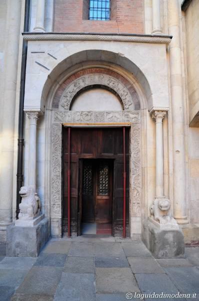 Duomo di Modena - 114
