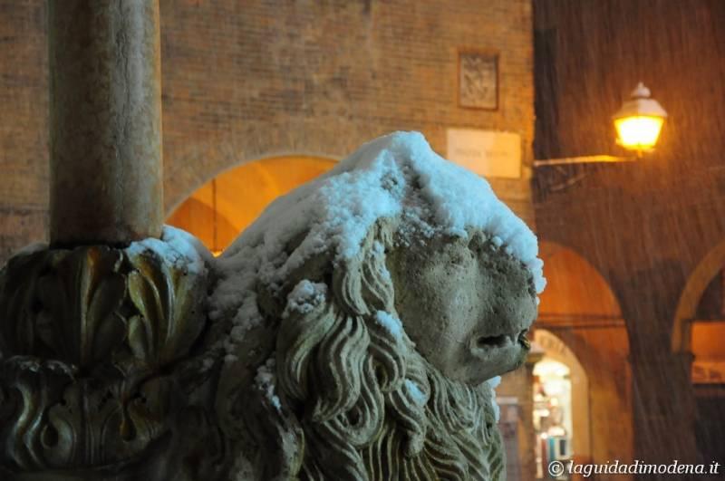 Duomo di Modena - 16