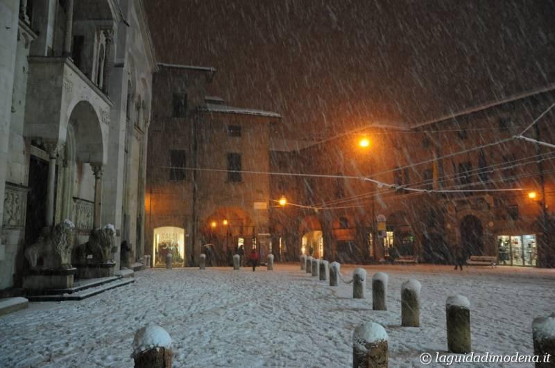 Duomo di Modena - 17