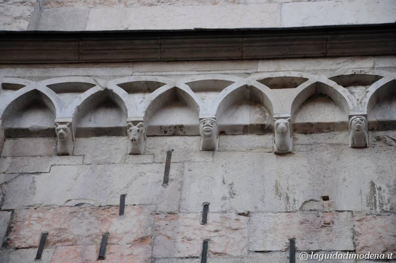 Duomo di Modena - 22