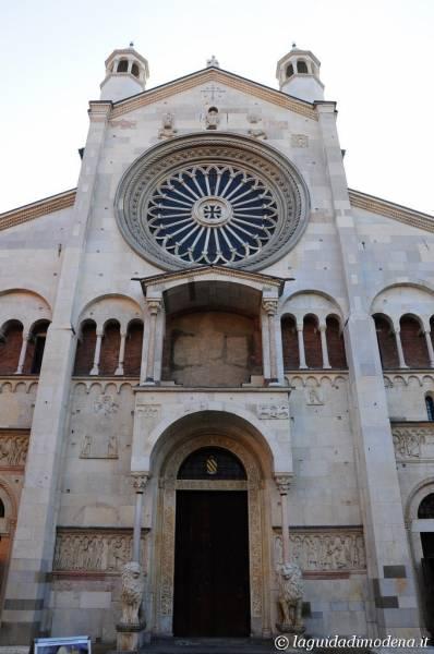 Duomo di Modena - 39