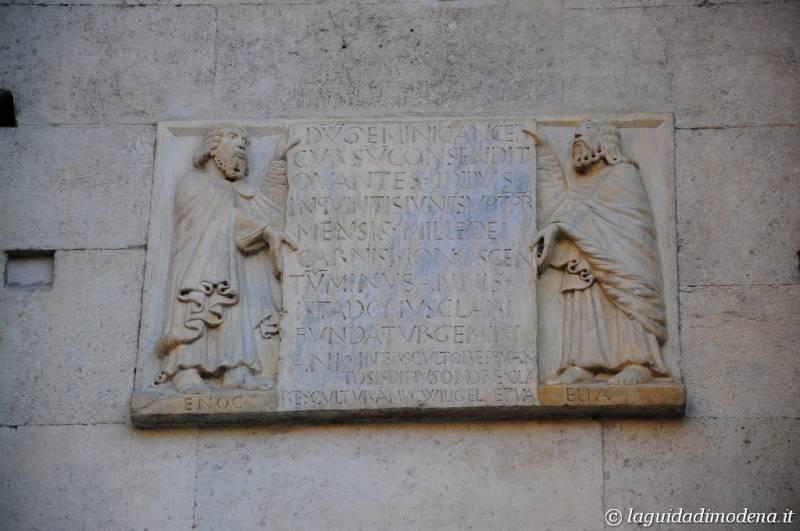 Duomo di Modena - 41