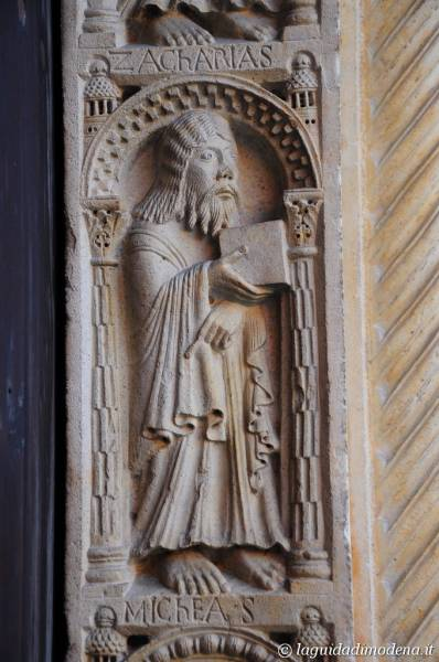 Duomo di Modena - 47