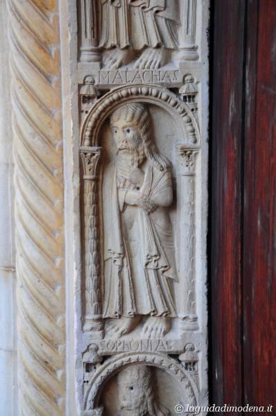 Duomo di Modena - 48